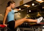 10-минутна формула за тяло като за корица на списание (Видео)
