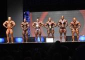 Тежката дума на спеца -Рони Колман обяви прогнозите си за класирането в Mr. Olympia 2013