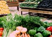 Колкото повече зеленчуци и плодове хапвате, толкова по-щастливи ще се чувствате