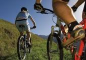 Преди да се хвърлите в спорта на открито, подгответе добре тялото си