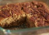 Сладък протеинов хляб с канела – Здравословното допълнение към кафето от Джейми Ийсън (Видео)
