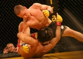MMA тренировка за бойна издръжливост