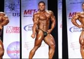 Българин ще се бори с професионалистите в категория 212 за място на 2014 Mr. Olympia! (Видео)
