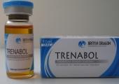 Тренабол  - По-мощният син на Нандролона