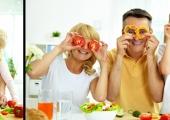 Вегетарианците са с 32 % по-малко застрашени от развитието на сърдечно-съдови заболявания