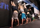 Coonskin – добро изтезание за мускули във вторник