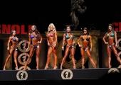 Колтуасър и Гришина покориха отново Arnold Classic, нова кралица оглави Фигура (Видео)