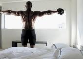 """Добро утро"" за мускулите"