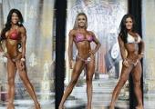 """Още 4 момичета сбъднаха мечтата за финал на """"Мистър Олимпия"""" (Снимки, Видео)"""