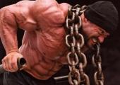"""""""Квадрозавърът"""" повелител на Arnold Classic Бранч Уорън (Видео)"""