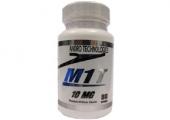 Метил-1-тестостерон – Плюсовете на Примоболана, Винстрола и Тренболона на едно място