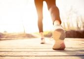Бързото ходене удължава живота