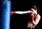 Фитнес боксинг – гори калории докато развива силата, координацията и гъвкавостта