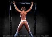 Най-добрите упражнения за моделиране на красив гръб