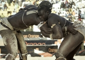 Лаамб – сенегалската борба, която в миналото е използвала и услугите на черната магия