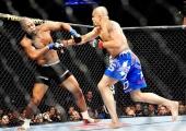 MMA-ключове с крака с Чък Лидел (Видео)