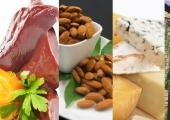Топ 10 на най-богатите на витамин В2 (рибофлавин) храни