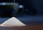 Как добавената захар засяга черния дроб