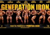 Generation Iron – пътят на най-големите към Mr. Olympia (Трейлър)