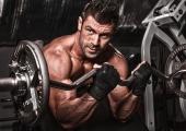 Мускулите растат повече с по-дълги почивки между сериите