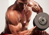 Хранителният режим на Скот Дорн за изграждане на релефни мускули