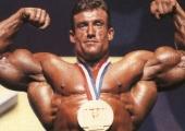 Дориан Йейтс – Един по-различен поглед към бодибилдинга и 6 титли на Mr. Olympia (Видео)