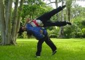 Шуай Джиао – Прародителят на китайските бойни изкуства (Видео)