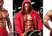 Фитнес програмата на Райън Хюз за напомпване на гърди