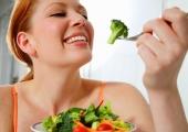 Храните с високо съдържание на не-хем желязо намаляват риска от ПМС с 40 %