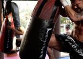 Хибридна ММА и кикбокс тренировка