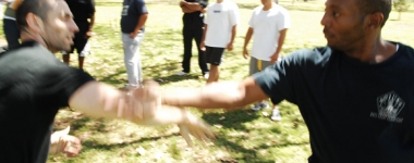 Боджука – Инстинктивна самоотбрана плюс бокс, джиуджицу и карате (Видео)