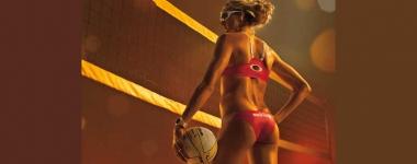 Дупе за злато от Олимпиадата – тренировката на олимпийската шампионка Кери Уолш (Видео)