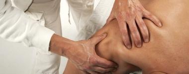 Какво да правим при травми на рамото и ротаторната група?