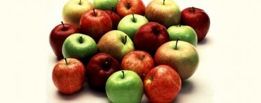 """Ябълките се справят не по-зле от медикаментите с понижаването на """"лошия холестерол"""""""