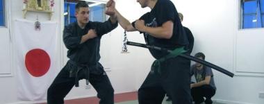 Нинджитцу – шпионското бойно изкуство на японските нинджи