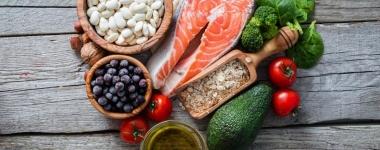 Храни, които се борят с възпаленията