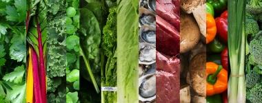 Топ 15 на храните с най-висока хранителна плътност на калория