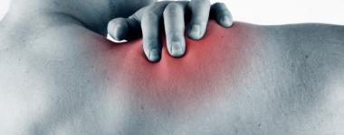 Раменни болки и ротаторни травми