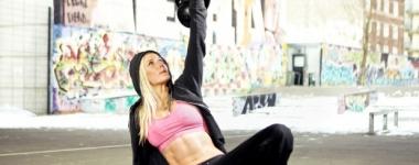 Искате гъвкаво, силно и изваяно тяло – зарежете дъмбелите и хващайте смело пудовката