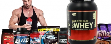 Колко протеин в действителност съдържа протеина, който пиете – Optimum Nutrition 100% Whey Gold Standard