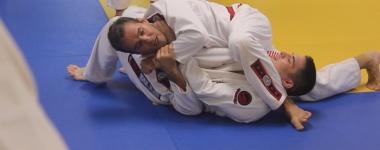 Джиу Джицуто от Бразилия (Част втора)
