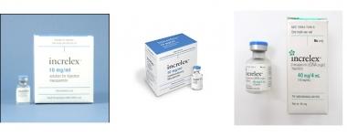 Инкрелекс – взривно натрупване на мускулна маса с помощта на IGF-1, но с допълнително мазнинки