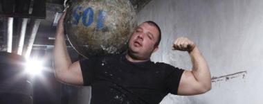 Владимир Ризов: Около 40 000 евро трябват, за да докараме най-силните в Стронгмена в България