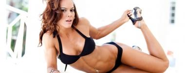 Ванеса Тиб – Доминиканското фитнес-вдъхновение за милиони