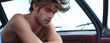 Красивите мъже настиват по-рядко, защото притежават по-силна имунна система