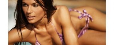 Ванда Хадарян – От среброто на Олимпиадата през Playboy до рекордните 4 титли на Ms. Fitness World (Видео)