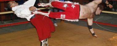 Лута Ливре – Малко познатият съперник на бразилското джиу джицу (Част втора)