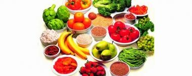 Храните за ниско гликемична диета (Част първа)