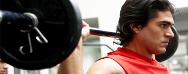 За да растат качествено мускулите се нуждаят не само от протеини, но и от витамини и минерали