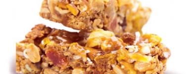 Как лесно да си направим сами вкусни, здравословни и диетични пълнозърнести десертчета